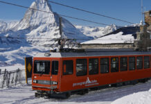 Getting to Zermatt