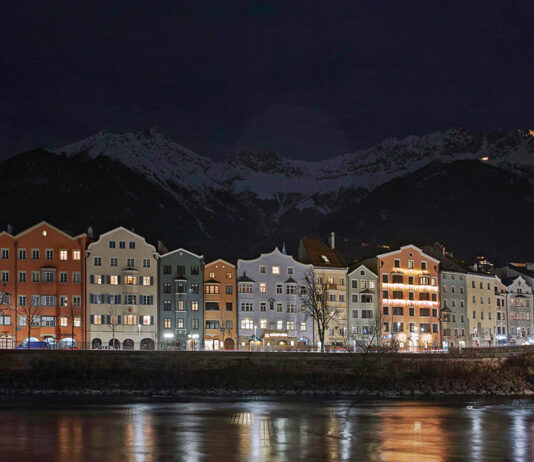 The World's Best Hotels Are In Zermatt