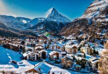 Luxury Hotels in Zermatt